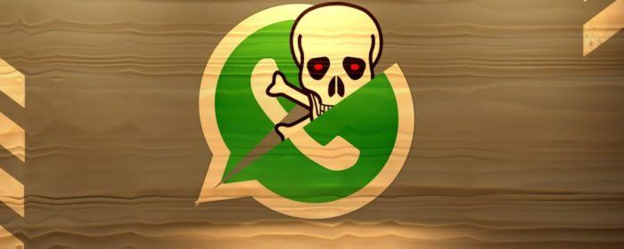 WhatsApp, il cybercrime lo utilizza per inviare truffe per la Coppa del Mondo