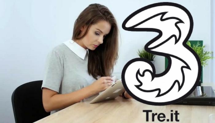 Tre Fiber e Tre Fiber Plus, l\'offerta che sfida TIM con internet a ...