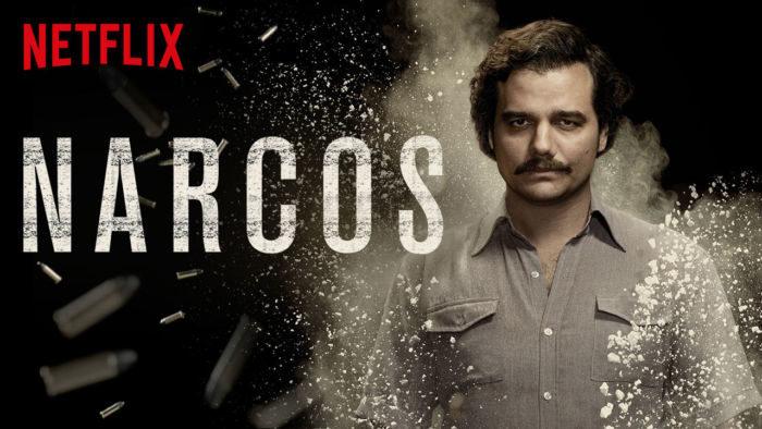 In arrivo il videogioco di Narcos