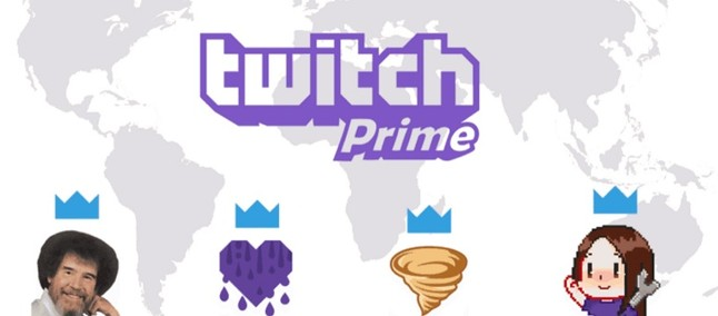 Amazon Prime giochi gratis