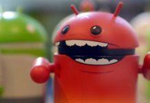 Android, malware nascosto nei codici QR