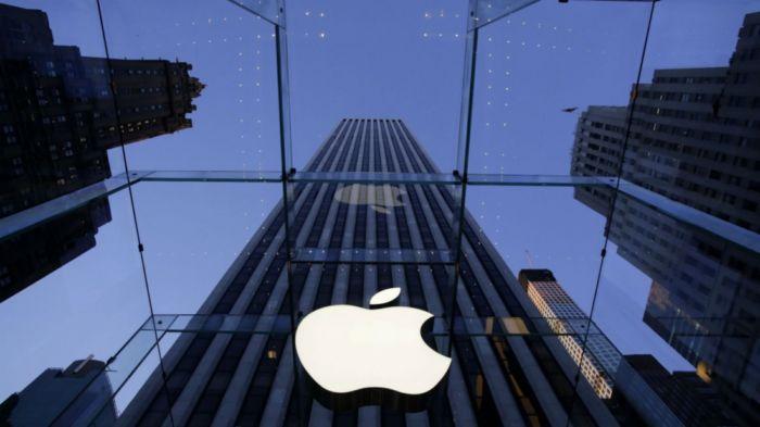 Apple spenderà 14 miliardi di dollari nel 2018
