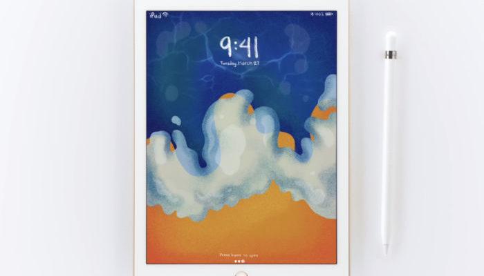 Apple, presentato il nuovo iPad da 9.7 pollici