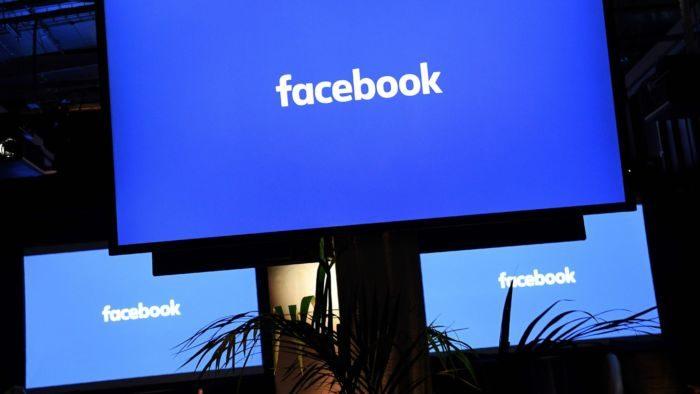 Facebook ha sospeso l'annuncio dello speaker Smart