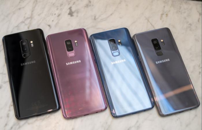 Samsung Galaxy S9 Plus Prezzo Più Basso