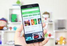 Google Play Store info prime applicazioni