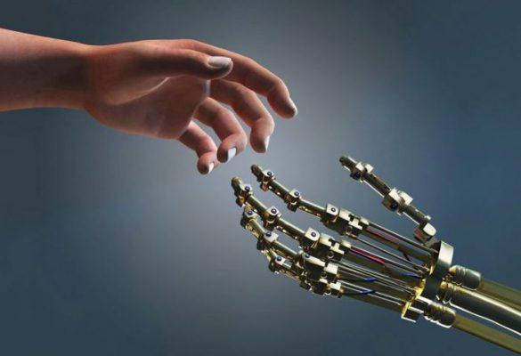 Intel Intelligenza Artificiale