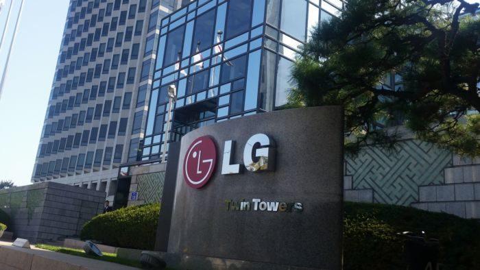 LG G7 potrebbe presentare due varianti con display diversi