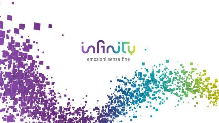 Mediaset Infinity Aprile 2018