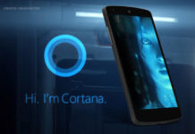Microsoft porterà Cortana Asu Outlook per Android e iOS