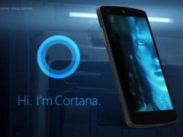 Microsoft porterà Cortana Asu Outlook per Android e iOS