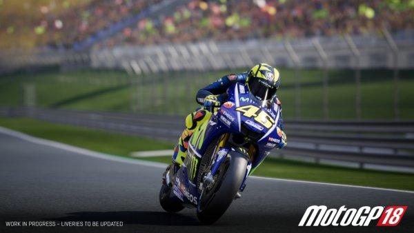 MotoGP 18 uscita