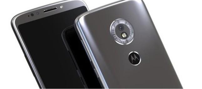 Motorola Moto G6 Play NCC