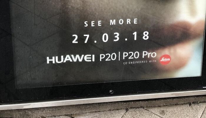 Huawei Y9 atteso con quattro fotocamere e display 18:9