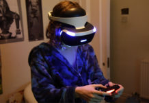 Sony PlayStation 5 VR