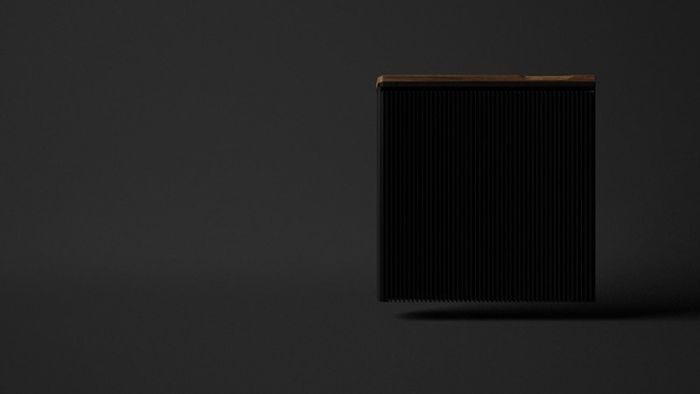 Quarnot space heater: criptovalute e calore