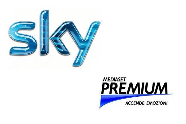 Sky affronta Mediaset Premium: nuovi prezzi sugli abbonamenti ed un regalo