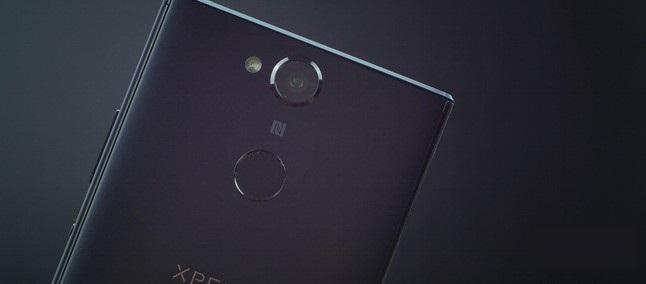 Sony Xperia XA2 patch marzo