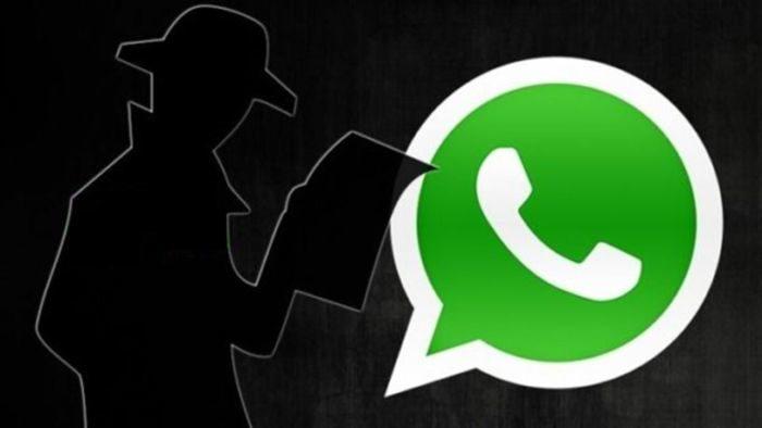 Ecco l'applicazione per spiare i vostri amici su WhatsApp