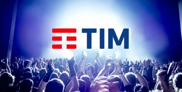TIM Sconto bolletta TIM Smart
