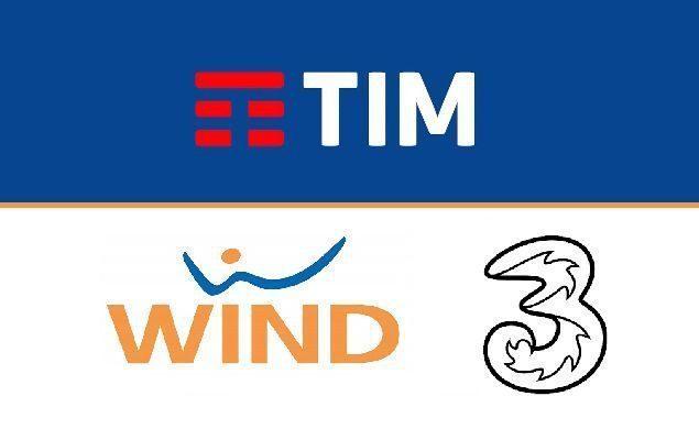 ALL Inclusive Flash di Wind riproposta per gli utenti TIM e di operatori virtuali