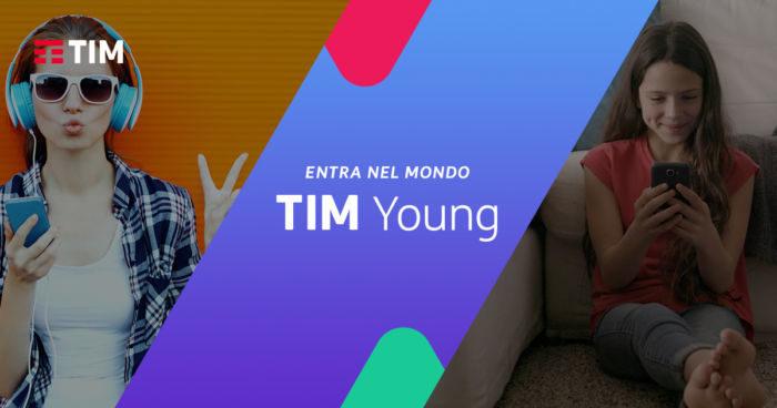 Tim Young Senza Limiti