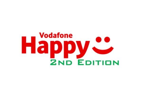 Vodafone Happy 2