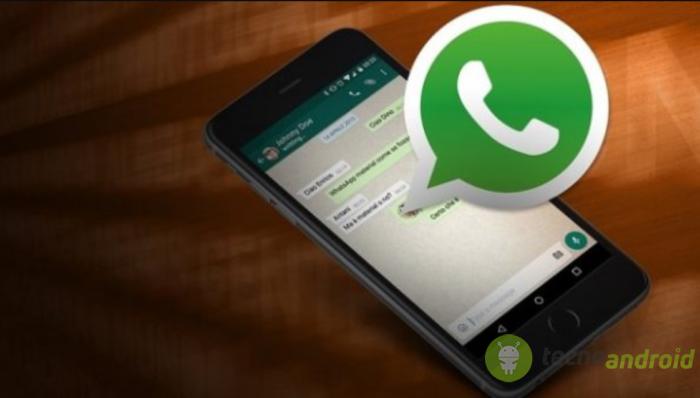 WhatsApp rilascia un nuovo aggiornamento, nuova incredibile novità per tutti
