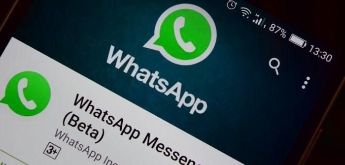 Whatsapp news aggiornamento