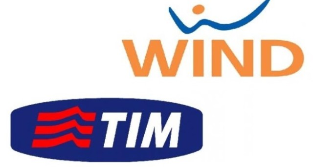 Tim e Wind si danno battaglia con promozioni esclusive per i clienti