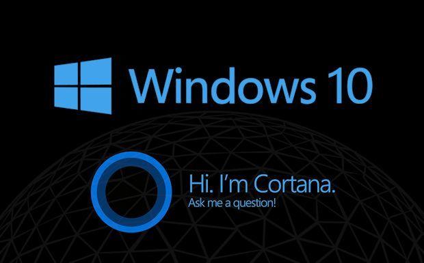 Windows 10 IA