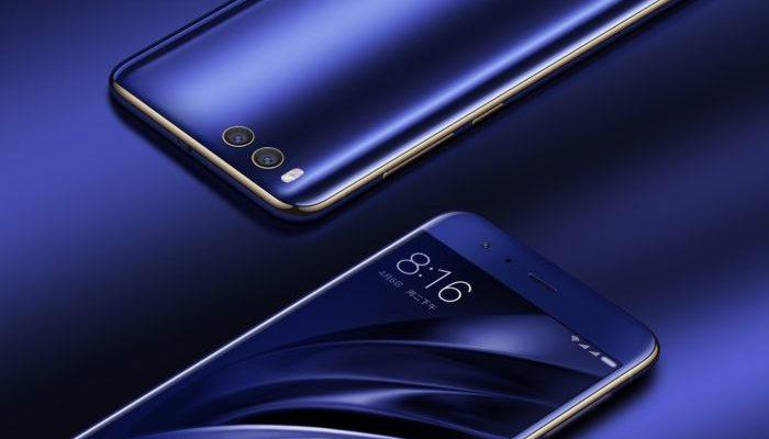 Aggiungere la ricarica wireless a Xiaomi Mi 6