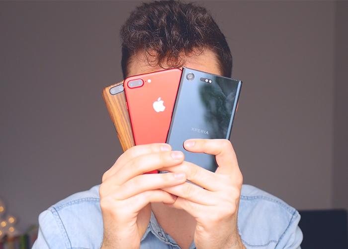 Cosa definisce gli smartphone di fascia alta: design, specifiche o materiali