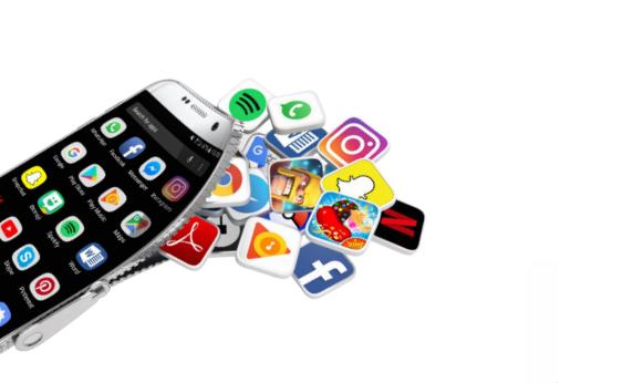 applicazioni che danneggiano smartphone