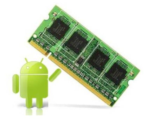aumentare RAM Android