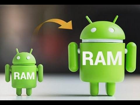 aumentare memoria Android