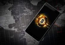Malware delle criptovalute: smartphone Android a rischio