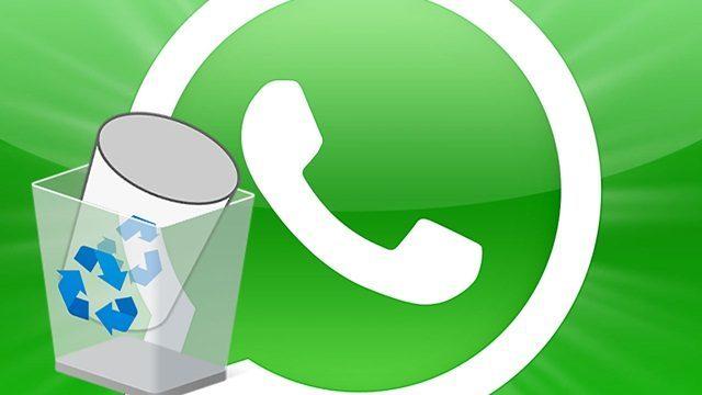 Come recuperare i tuoi messaggi WhatsApp da un iPhone