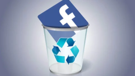 eliminate Facebook appello fondatore Whatsapp