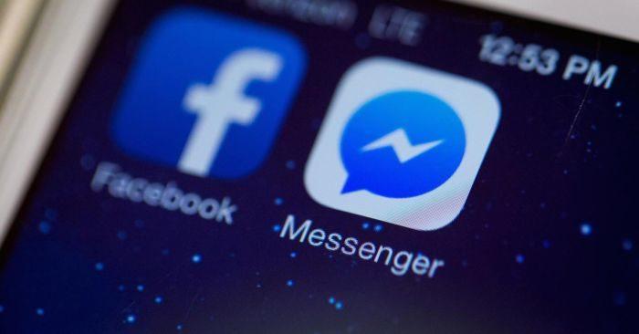 Perché risultiamo online su Facebook Messenger anche quando non lo siamo?