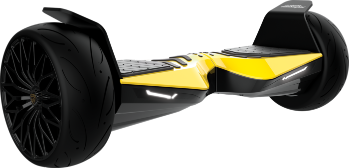 hoverboard Glyboard Corse