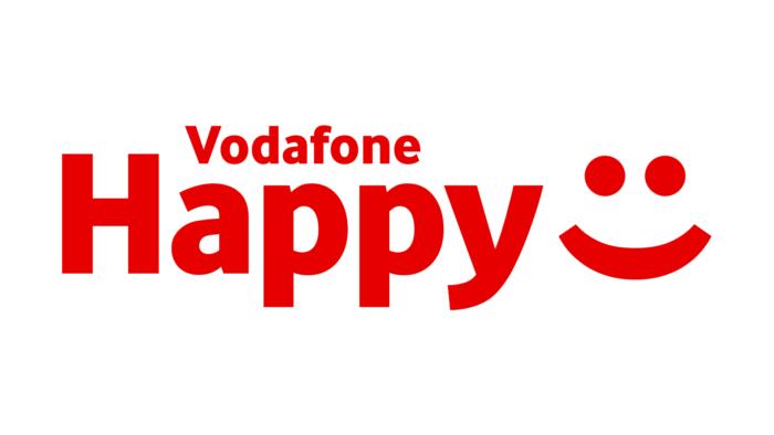 Vodafone Happy è stato di nuovo prorogato fino al 28 marzo
