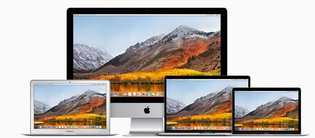 macOS High Sierra supporto eGPU