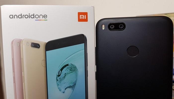 Xiaomi-Mi-A1-Black-Amazon