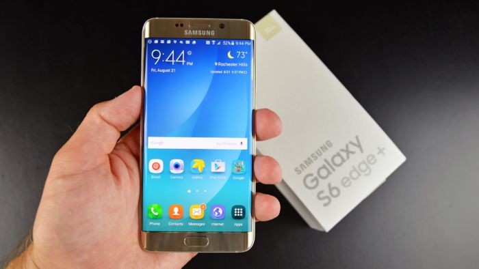 Galaxy S6 and Galaxy S6 Edge miraculously receive the June