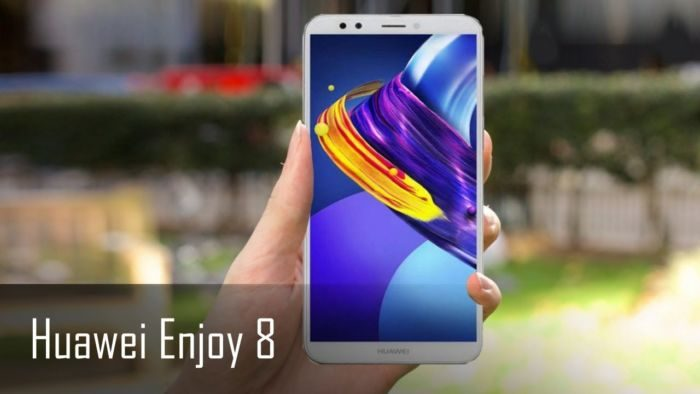 Huawei ha annunciato tre nuovi smartphone Enjoy 8