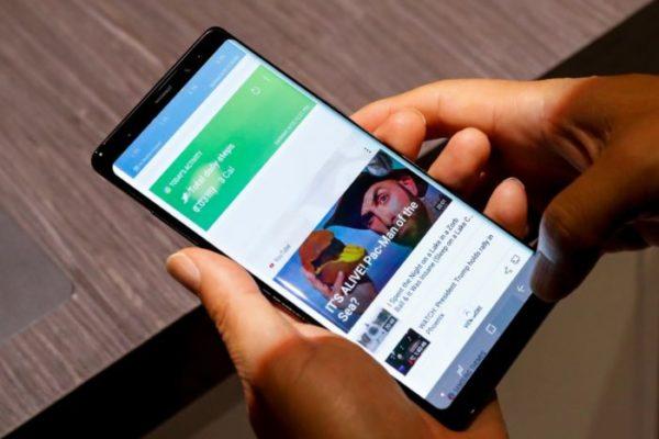 Galaxy S9 compreso nel prezzo di una 500 — Samsung e Fiat
