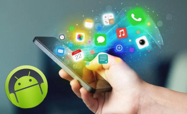 nuove applicazioni Android gratis