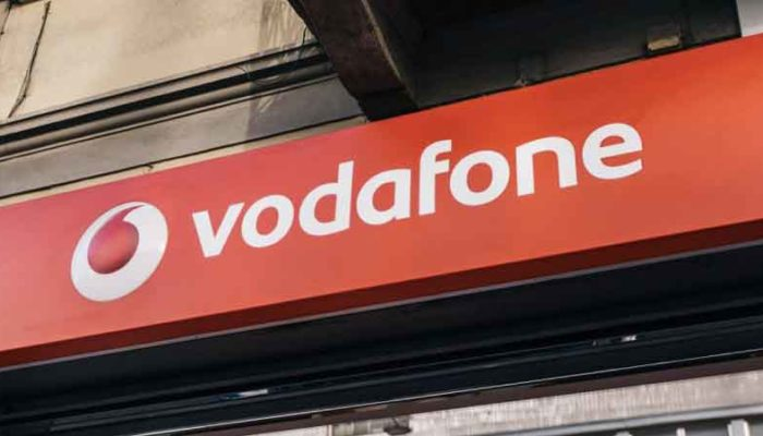 Vodafone: aumento costi per clienti privati con SIM dati
