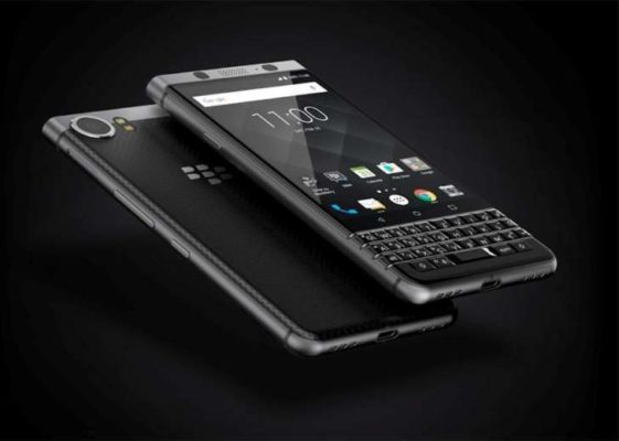 smartphone Blackberry FBI sicurezza